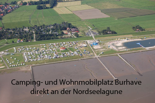 Camping-Burhave